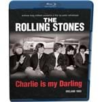 Blu-ray The Rolling Stones: Charlie Is My Darling