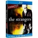 Blu-Ray The Strangers (Importado)