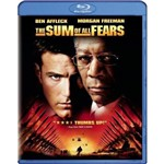 Blu-Ray The Sum Of All Fears