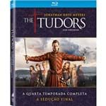 Blu-ray The Tudors - 4ª Temporada