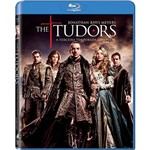 Blu-Ray - The Tudors - 3ª Temporada (2 Discos)