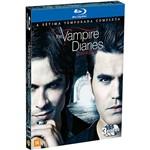 Blu-Ray The Vampire Diares - Love Sucks - 7ª Temporada Completa
