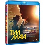Blu-ray - Tim Maia