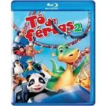 Blu-Ray Tô de Férias 2