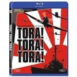 Blu-ray - Tora! Tora! Tora! - Edição de Aniversário de 40 Anos