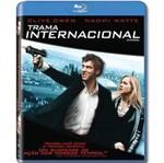 Blu-Ray Trama Internacional