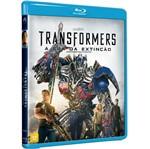 Blu-ray Transformers 4 - a Era da Extinção