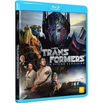 Blu-Ray - Transformers: o Último Cavaleiro