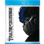 Blu-Ray Transformers