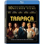 Blu-ray - Trapaça