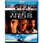 Blu-ray Três Reis