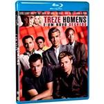 Blu-Ray Treze Homens e um Novo Segredo