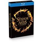 Blu-Ray Trilogia o Senhor dos Anéis (3 Discos)