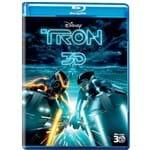 Blu - Ray Tron - o Legado 3D