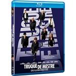 Blu-Ray - Truque de Mestre: os Ilusionistas