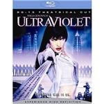 Blu-ray Ultraviolet