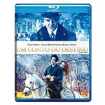 Blu-ray - um Conto do Destino