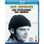 Blu-Ray um Estranho no Ninho