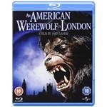 Blu-ray - um Lobisomem Americano em Londres