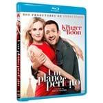 Blu-ray - um Plano Perfeito