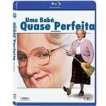 Blu-Ray uma Babá Quase Perfeita