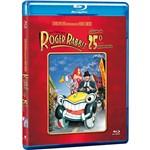 Blu-Ray uma Cilada para Roger Rabbit