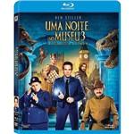 Blu-ray - uma Noite no Museu 3: o Segredo da Tumba