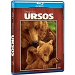 Blu-ray - Ursos