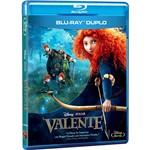 Blu-ray Valente (Duplo)