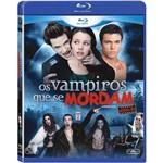 Blu-ray Vampiros que se Mordam
