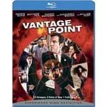 Blu-Ray Vantage Point