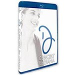 Blu-Ray Vários - Concert For Diana (Duplo)