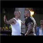 Blu-ray Velozes e Furiosos 5 + Digital Copy - Duplo