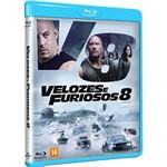 Blu-ray Velozes e Furiosos 8