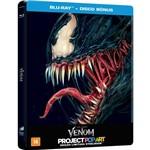 Blu-ray - Venom (Steelbook)