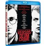 Blu-ray - Versos de um Crime