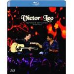 Blu-Ray Victor e Léo - ao Vivo e em Cores