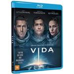 Blu-ray Vida