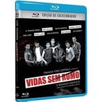 Blu-Ray - Vidas Sem Rumo