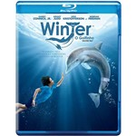 Blu-ray Winter, o Golfinho
