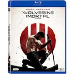 Blu-ray - Wolverine Imortal