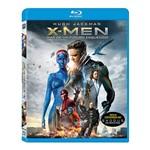 Blu-Ray - X-Men: Dias de um Futuro Esquecido