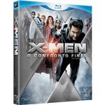 Blu-Ray X-Men o Confronto Final