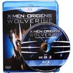 Blu-Ray X-Men Origens: Wolverine