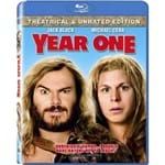 Blu-ray Year One: Theatrical & Unrated Edition