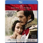 Blu-Ray Young Victoria