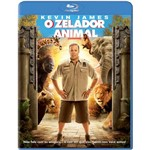 Blu-ray Zelador Animal