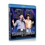 Bluray Teodoro & Sampaio - 30 Anos