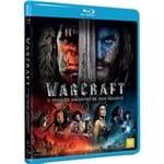 Bluray Warcraft: o Primeiro Encontro Entre Dois Mundos