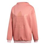 Blusa Adidas Sweat Marron G